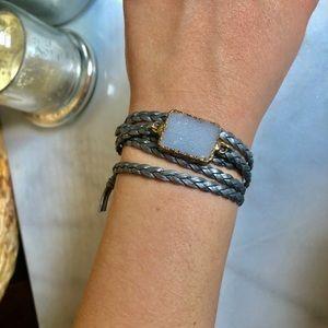 Jewelry - DRUZY Wrap Bracelet
